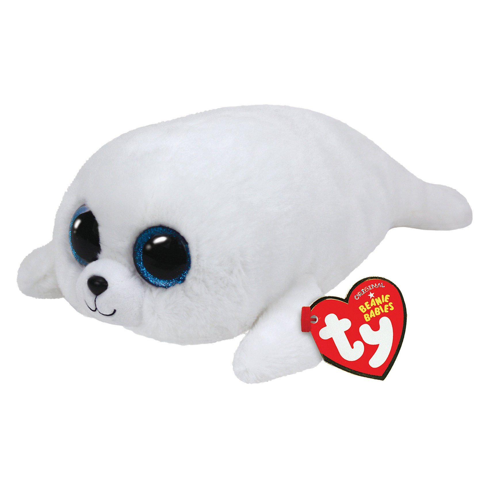 Ty Beanie Boo 15cm Robbe Icy