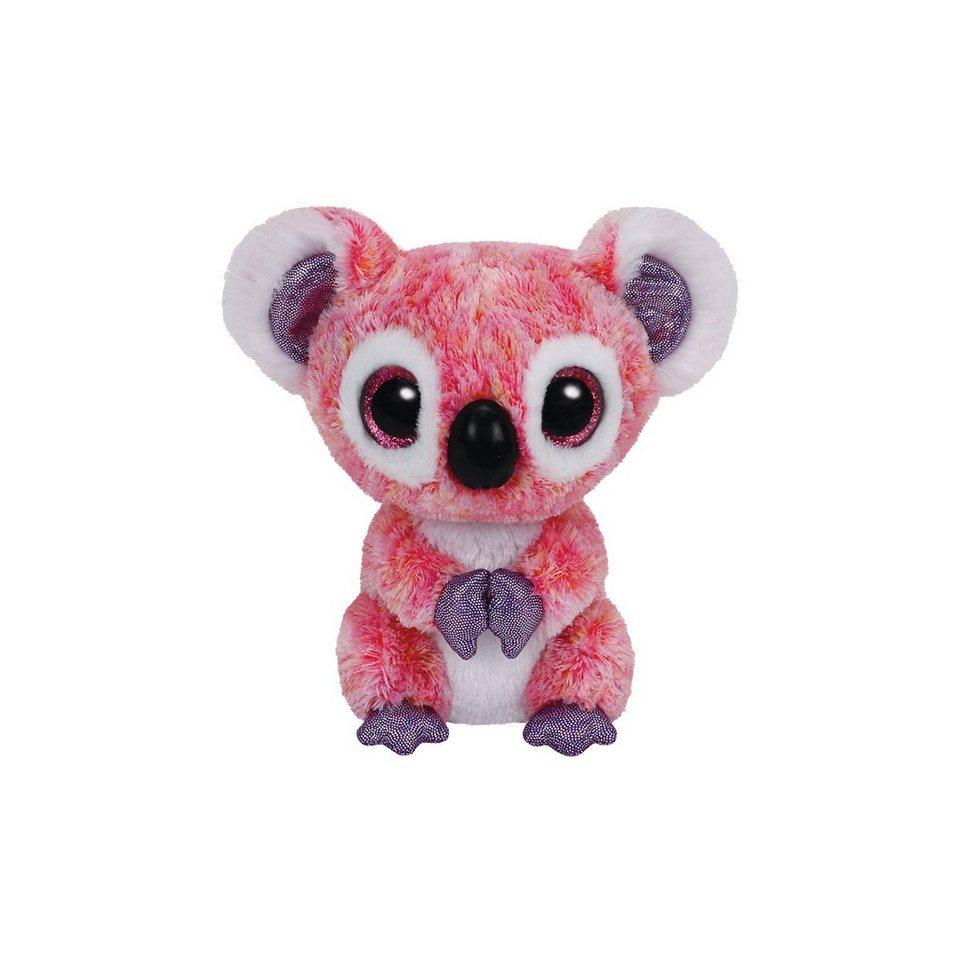 Ty Beanie Boo 15cm Koala Kacey