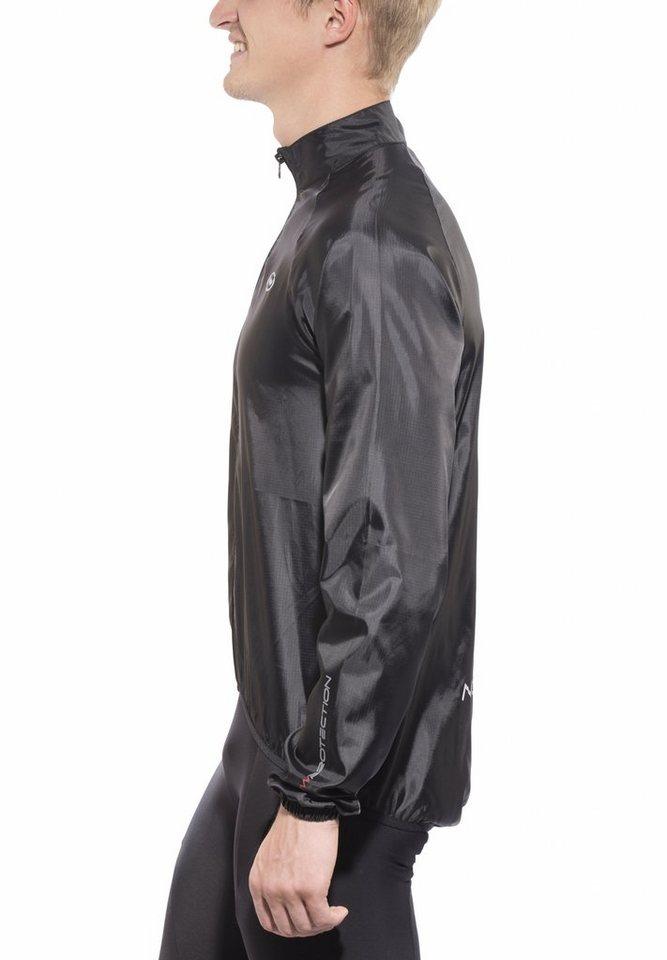 Northwave Radjacke »Jet Jacket Men black« in schwarz