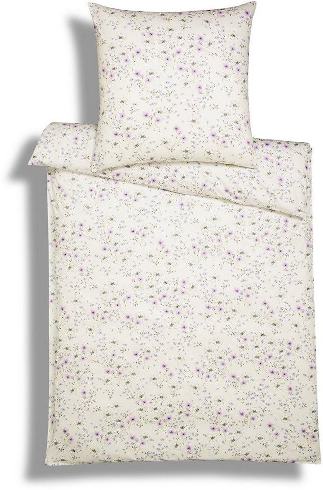 bettw sche estella eleen mit zarten bl ten otto. Black Bedroom Furniture Sets. Home Design Ideas