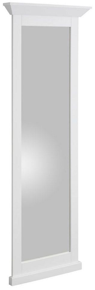 Premium collection by Home affaire Spiegel »Nadja« Breite 68,5 cm in weiß