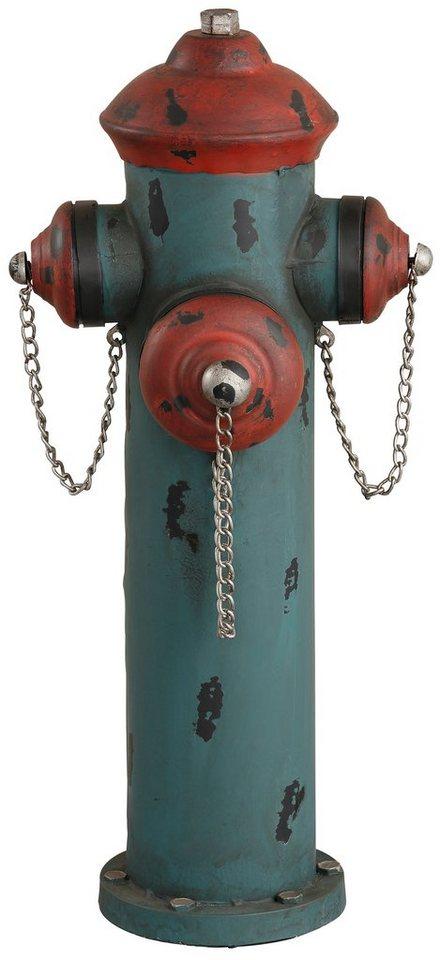 Standdeko, Home affaire, »Hydrant«