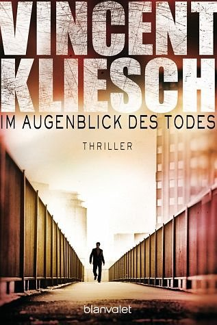 Broschiertes Buch »Im Augenblick des Todes / Kommissar Boesherz Bd.2«