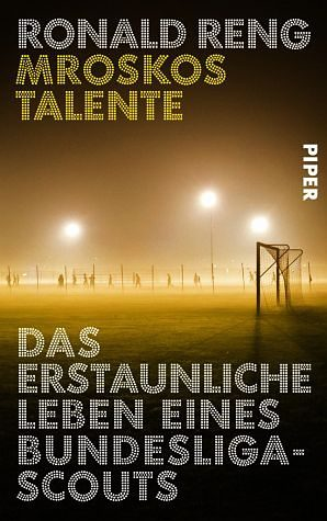 Gebundenes Buch »Mroskos Talente«