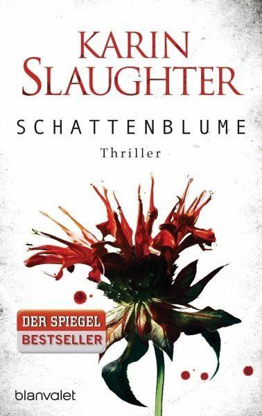 Broschiertes Buch »Schattenblume / Grant County Bd.4«
