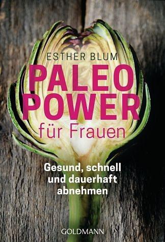 Broschiertes Buch »Paleo-Power für Frauen«