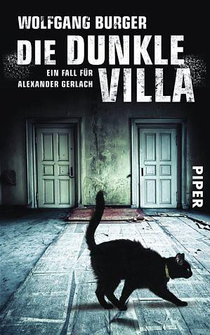 Broschiertes Buch »Die dunkle Villa / Kripochef Alexander Gerlach...«