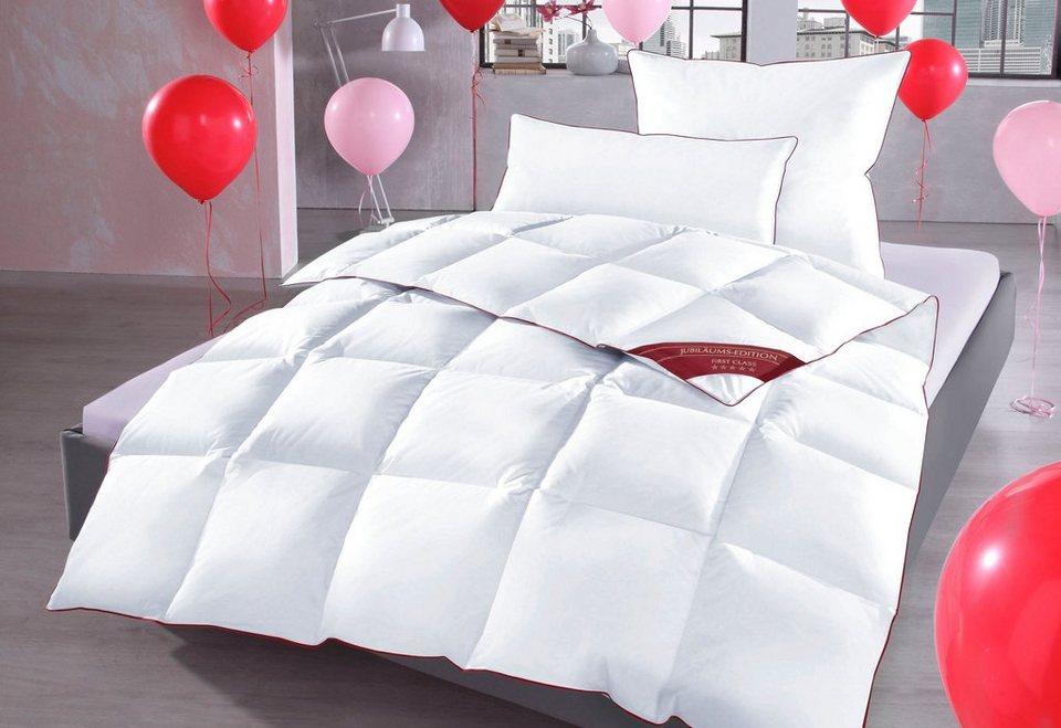 daunenbettdecke jule ribeco normal 90 daunen 10 federn online kaufen otto. Black Bedroom Furniture Sets. Home Design Ideas
