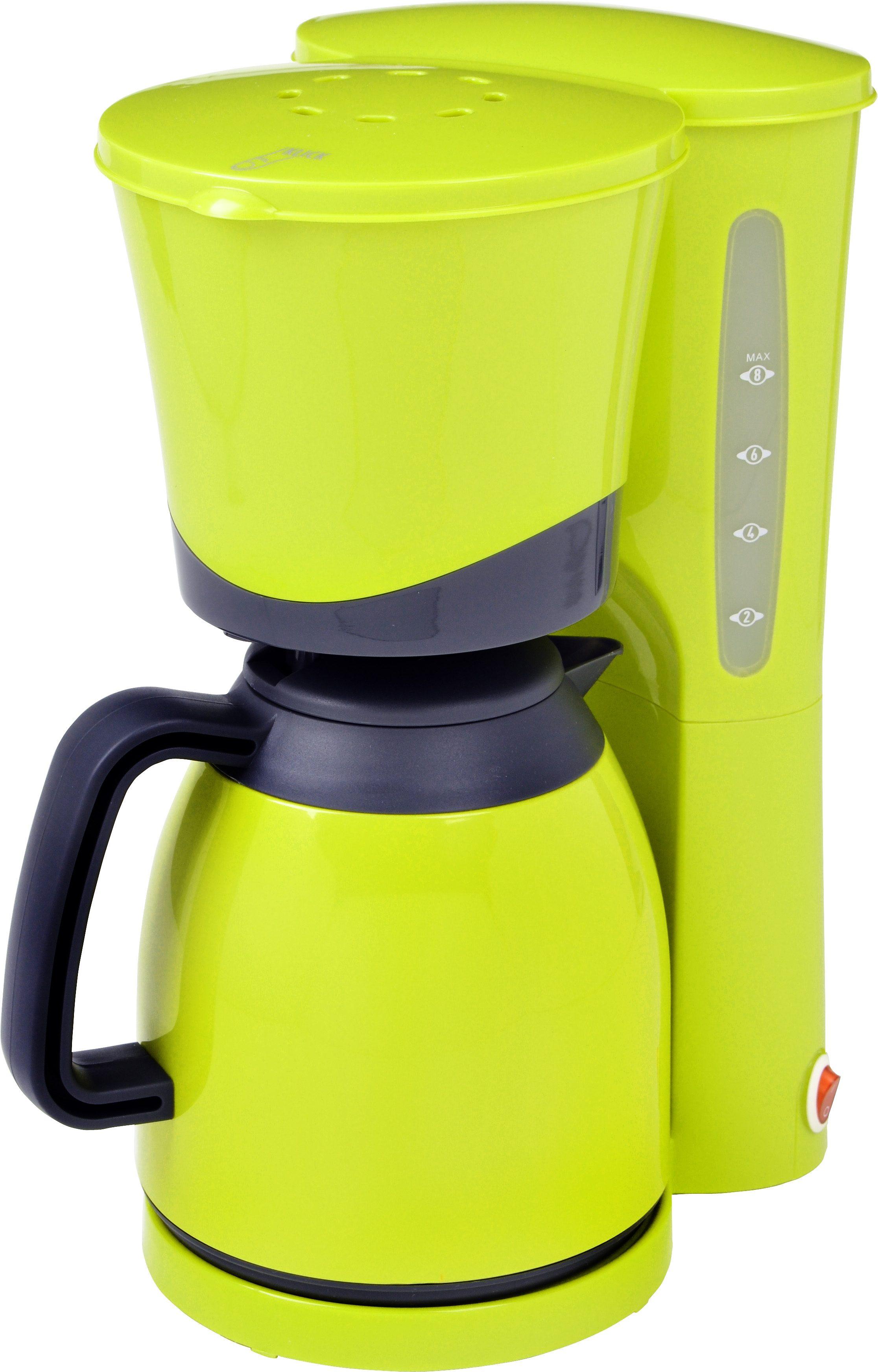 Efbe-Schott Kaffeemaschine SC KA 520.1 LEMON