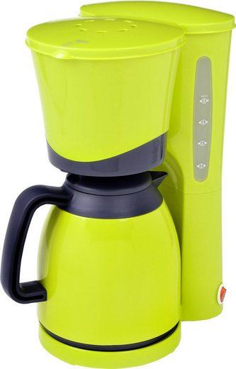 Efbe-Schott Filterkaffeemaschine SC KA 520.1, 1l Kaffeekanne, 1x4