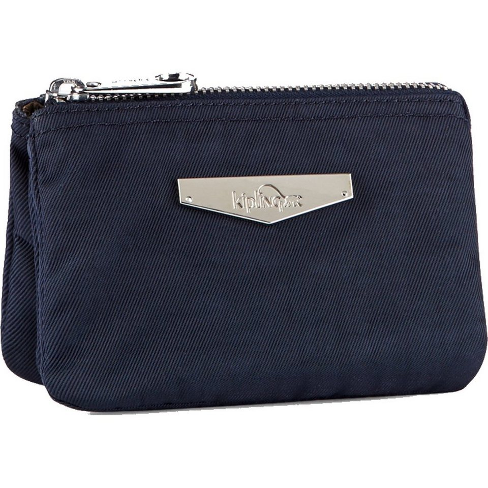 Kipling City Creativity KC S Geldbörse 14,5 cm in city blue
