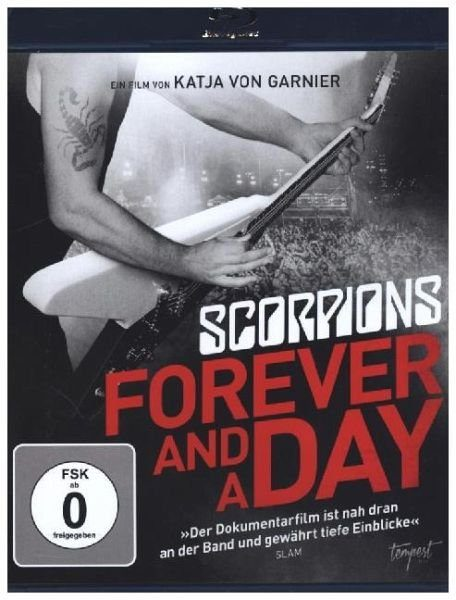 Blu-ray »Forever And A Day«