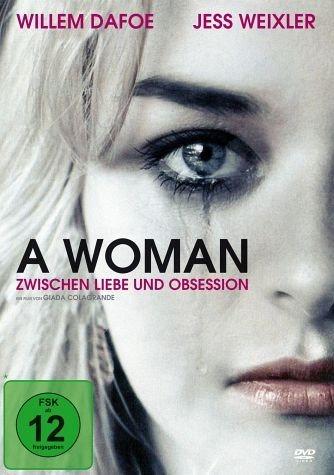 DVD »A Woman - Zwischen Liebe und Obsession«