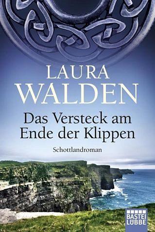 Broschiertes Buch »Das Versteck am Ende der Klippen /...«