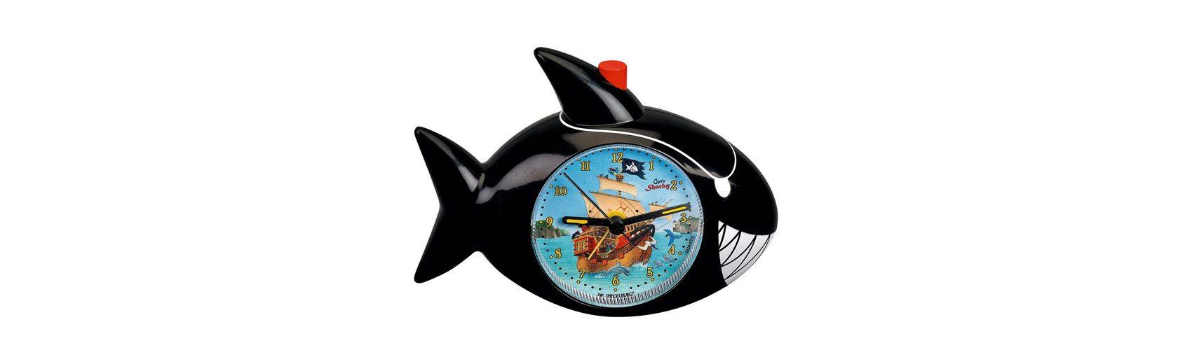 Spiegelburg Wecker Capt'n Sharky