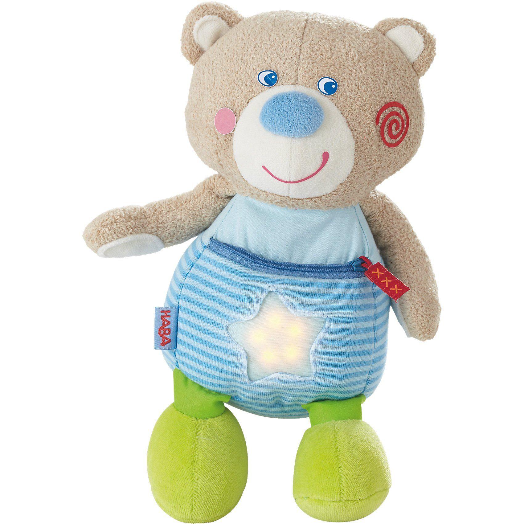 Haba Nachtlicht Schlummerbär