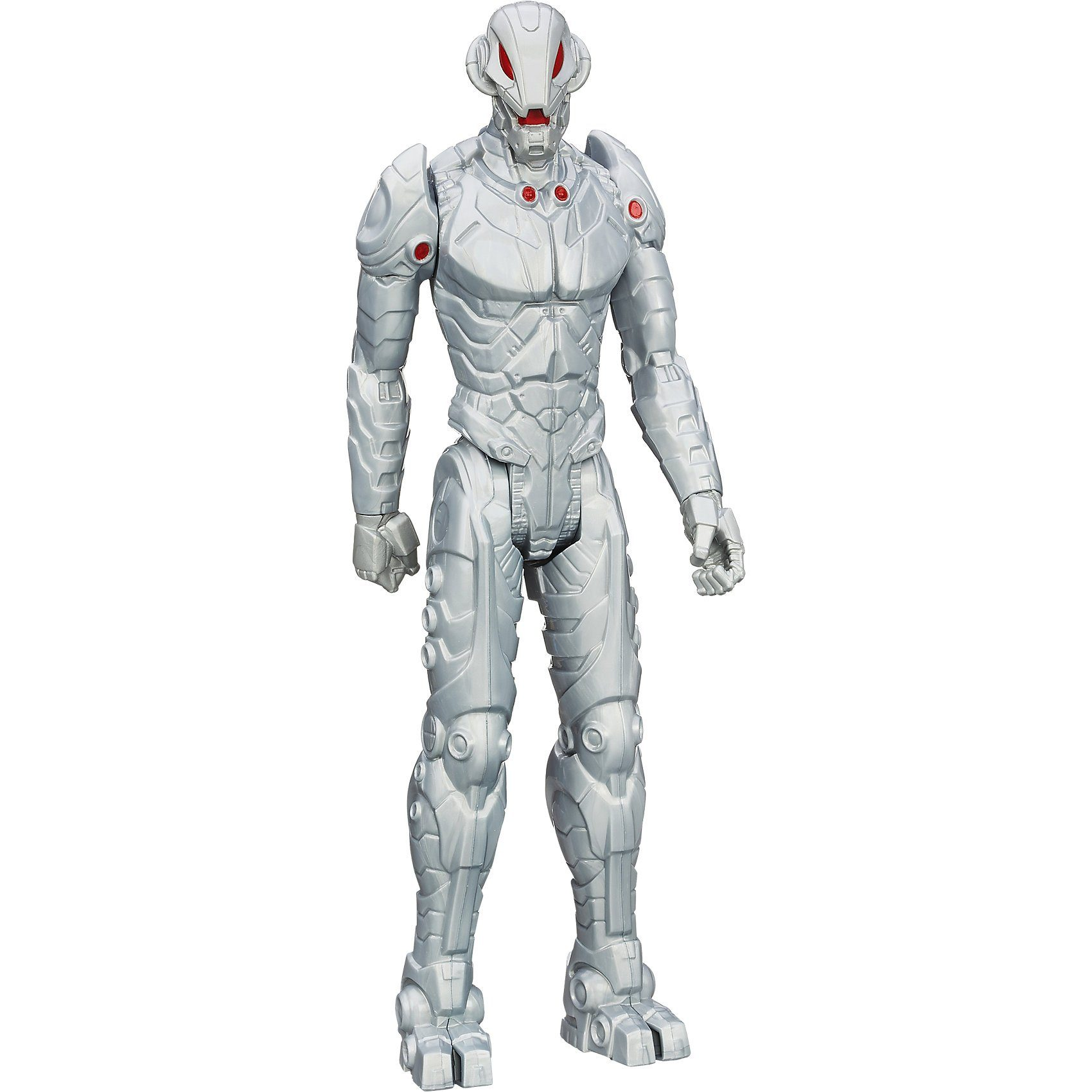 Hasbro Avengers Titan Hero Figur Ultron