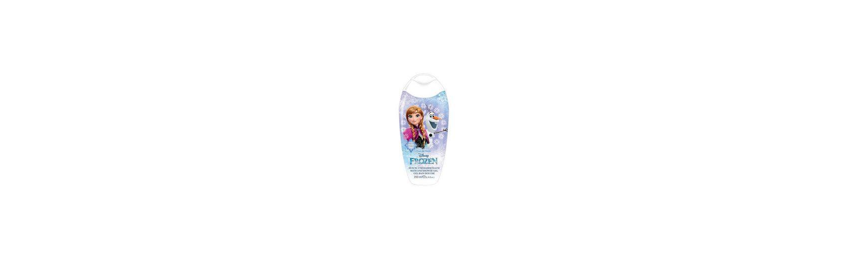 Dusch- und Badeschaum, Die Eiskönigin, 200 ml
