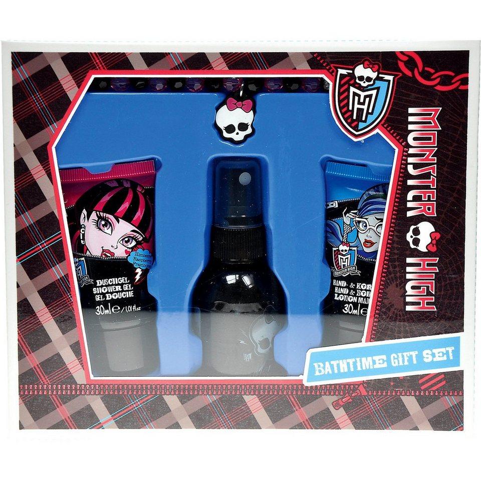 Geschenkset, Monster High