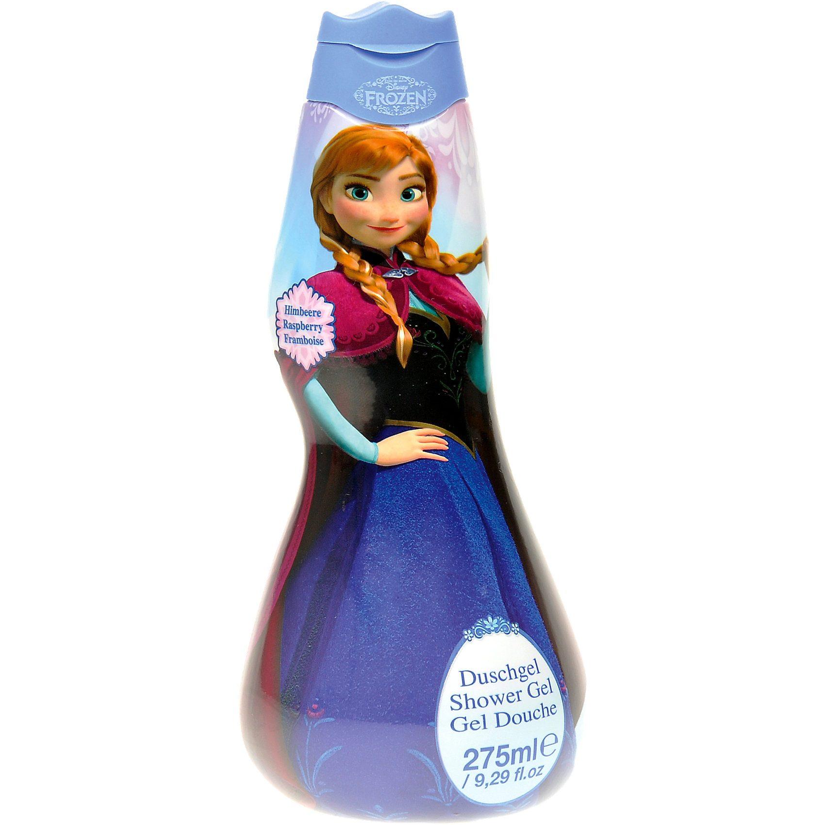 Duschbad Anna, Die Eiskönigin, 275 ml