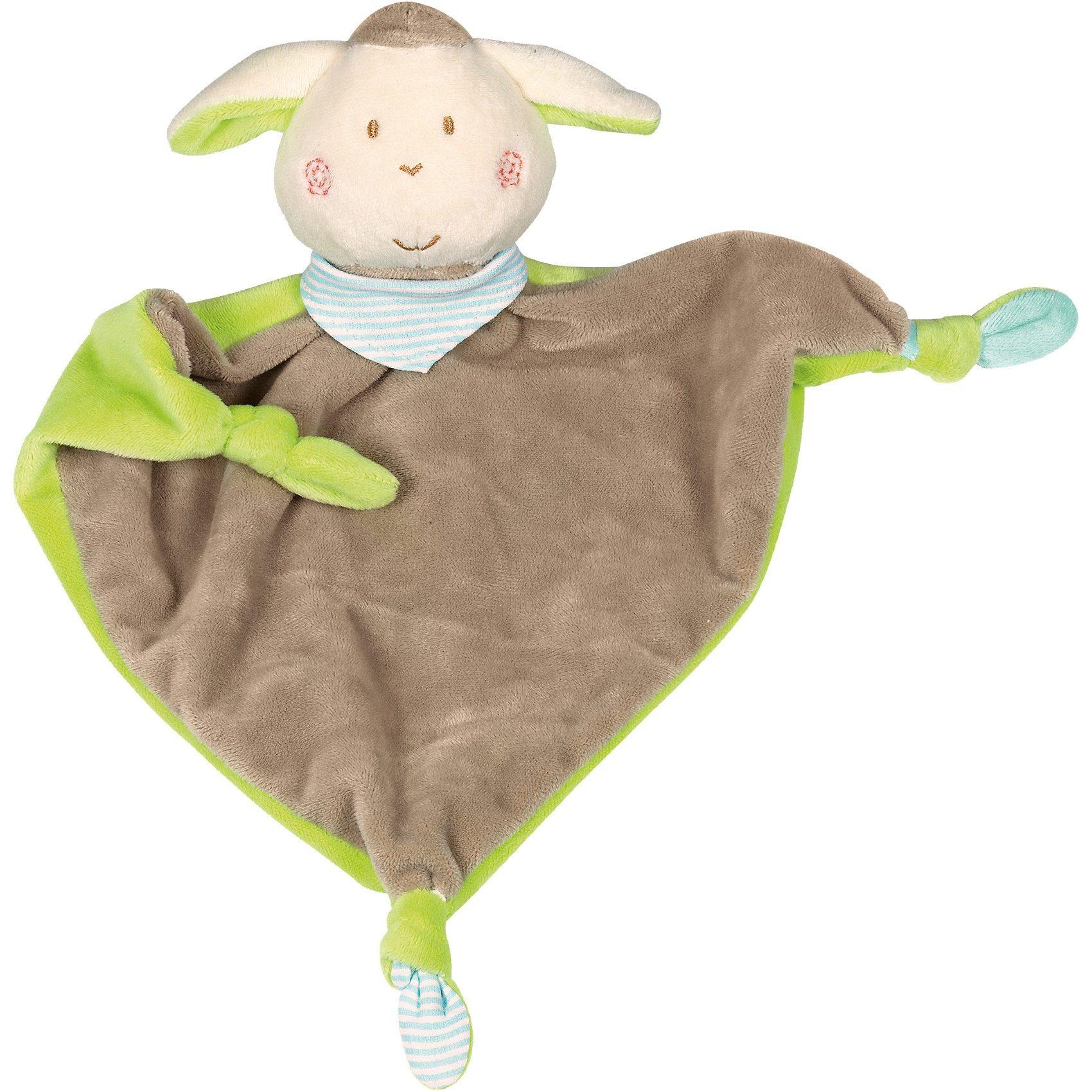 fashy Schnuffeltuch Lamm