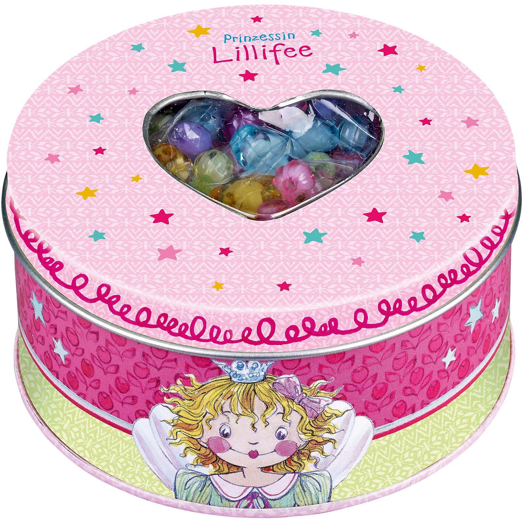 Spiegelburg Zauberhaftes Perlenset Prinzessin Lillifee