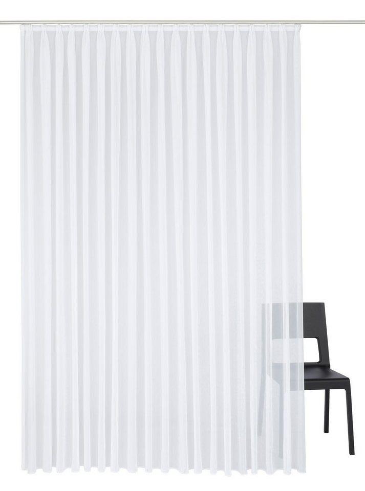 gardine vanessa wirth faltenband 1 st ck otto. Black Bedroom Furniture Sets. Home Design Ideas