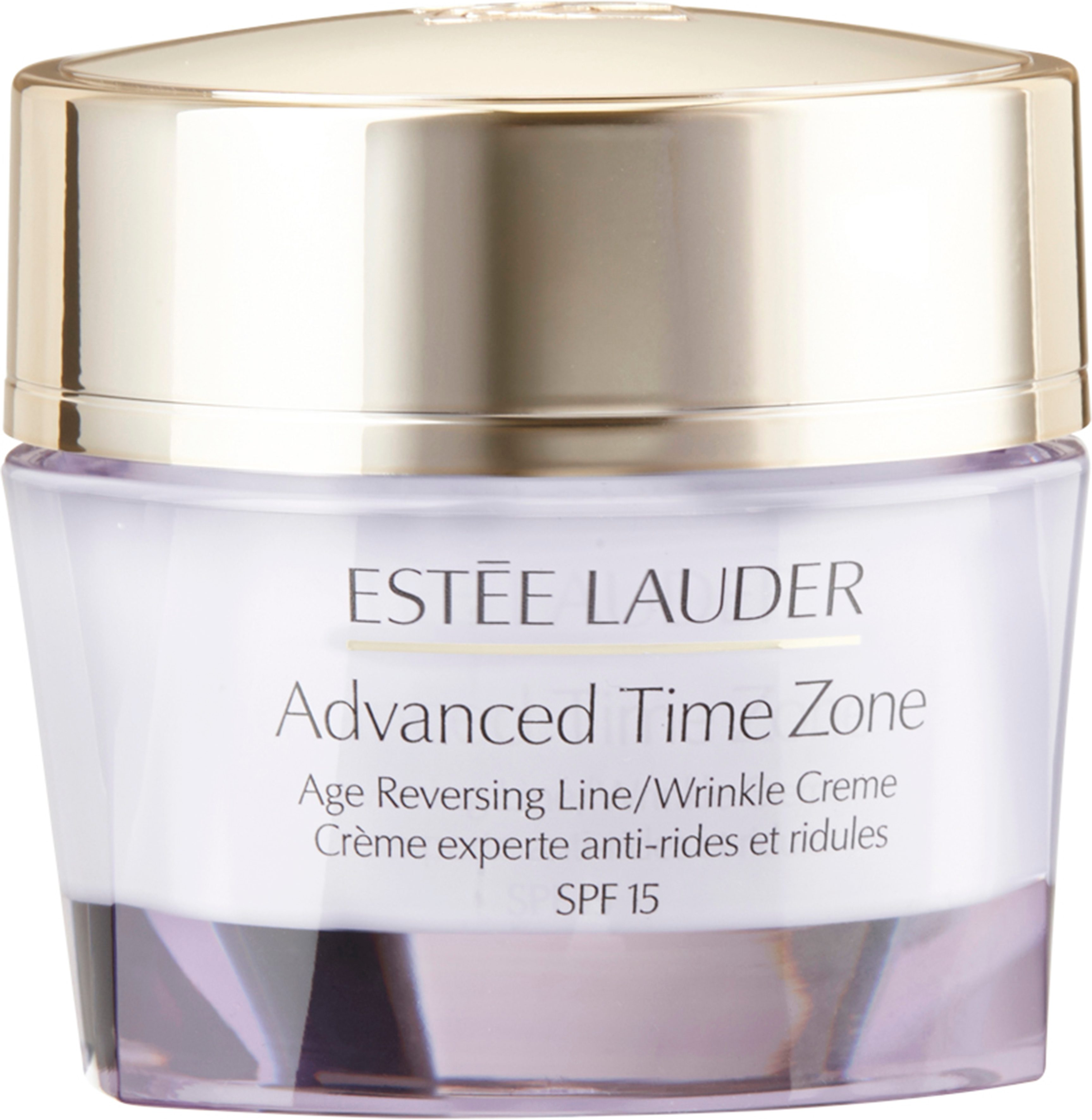 Estée Lauder, »Advanced Time Zone Day Creme SPF 15«, Tagescreme für normale Haut