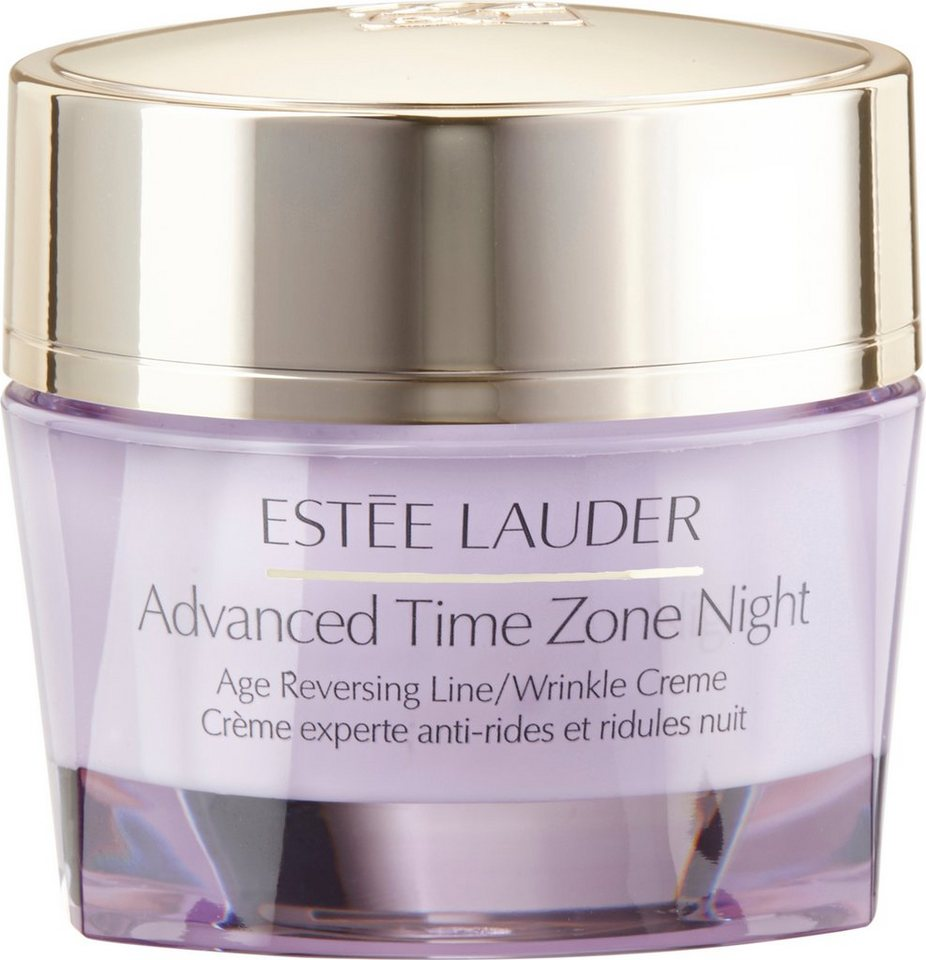 est e lauder advanced time zone night creme anti aging nachtcreme online kaufen otto. Black Bedroom Furniture Sets. Home Design Ideas