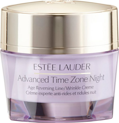 ESTÉE LAUDER Nachtcreme »Advanced Time Zone Night Creme«, Anti-Aging