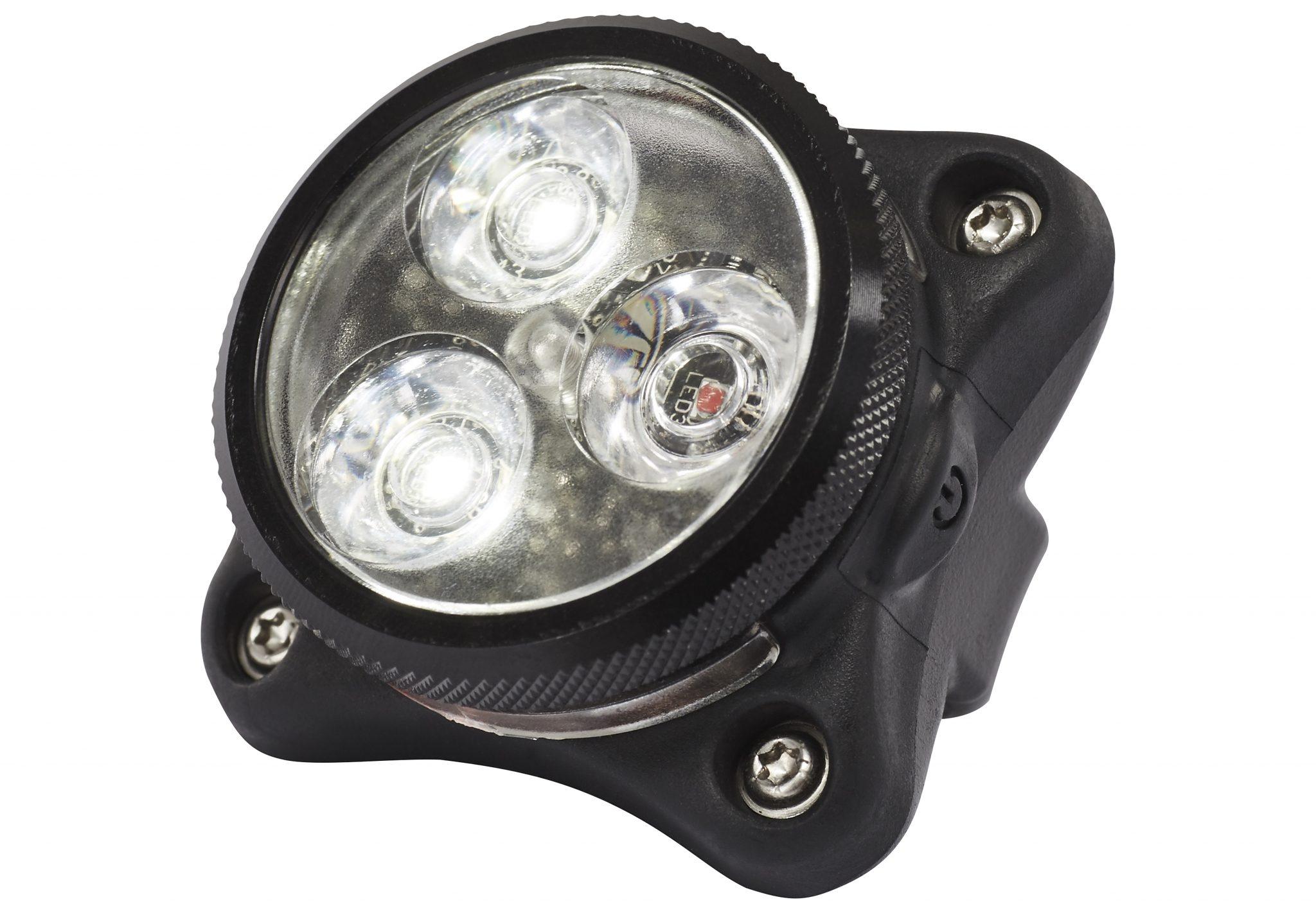 Lezyne Fahrradbeleuchtung »Zecto Drive Pro Sicherheitslicht«