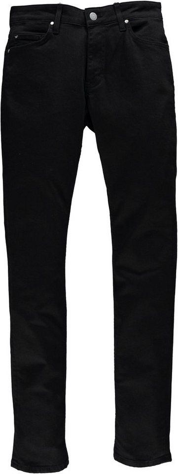 MUSTANG Stretchjeans »Sissy Slim« in midnight black