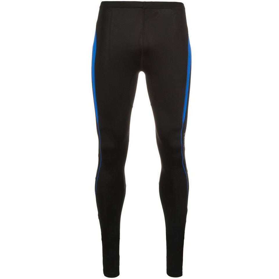 GORE Essential Lauftight Herren in schwarz / blau