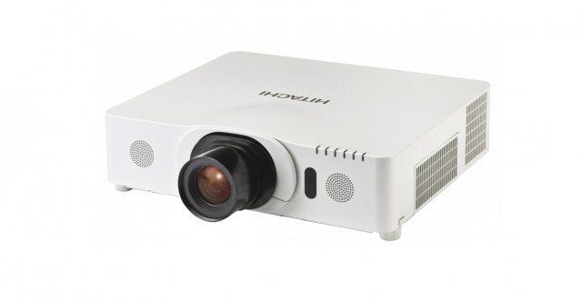 Hitachi Beamer »CP-WU8451«