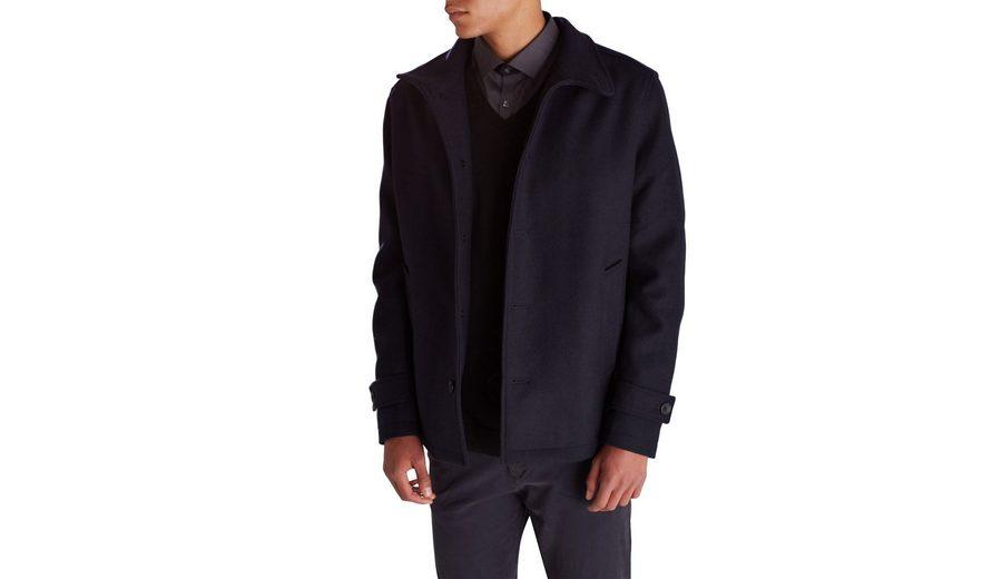 Freies Verschiffen Visum Zahlung Spätestens Zum Verkauf Jack & Jones Klassische Wolle Mantel Viele Arten Von Online Günstiger Preis Zu Verkaufen Steckdose Neuesten DQYOFRL3G