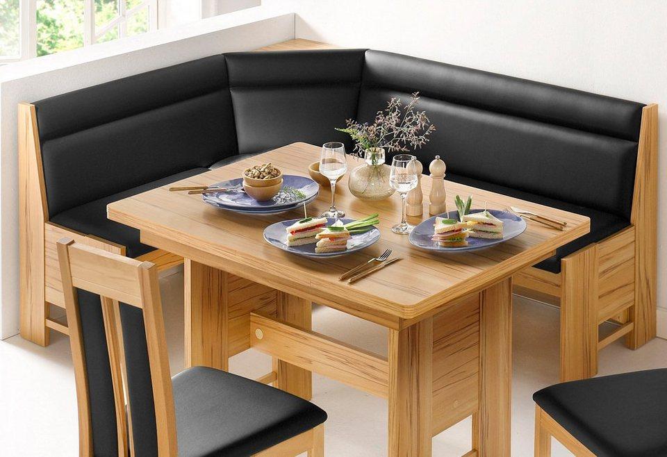 sch sswender eckbank online kaufen otto. Black Bedroom Furniture Sets. Home Design Ideas