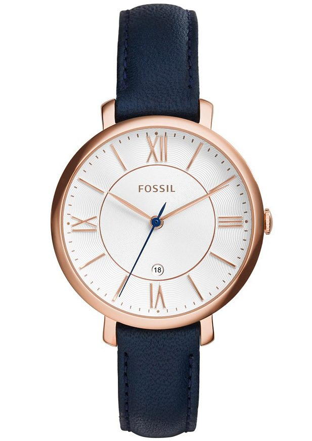 Fossil Quarzuhr »JACQUELINE, ES3843«