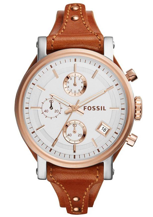 Fossil Chronograph »ORIGINAL BOYFRIEND, ES3837«