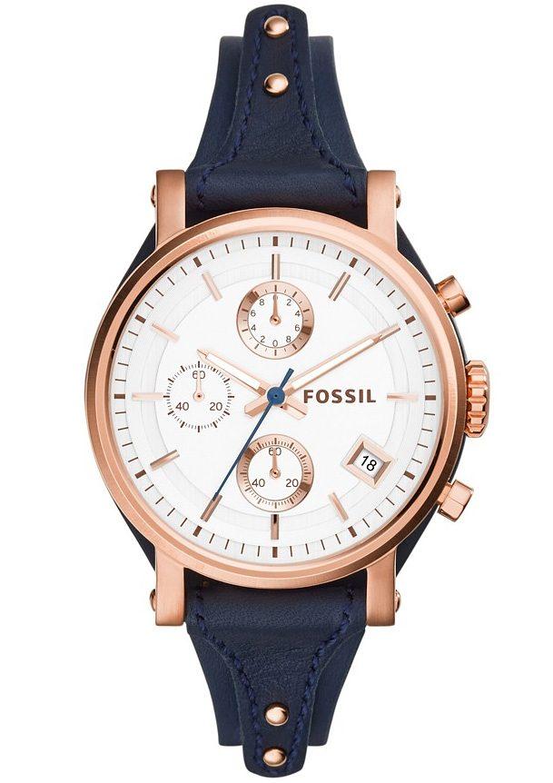 """Fossil, Chronograph, """"ORIGINAL BOYFRIEND, ES3838"""""""