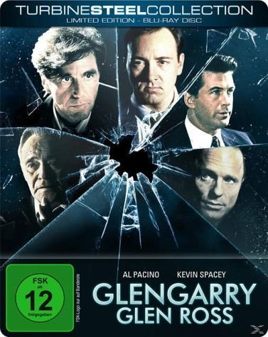 Blu-ray »Glengarry Glen Ross«