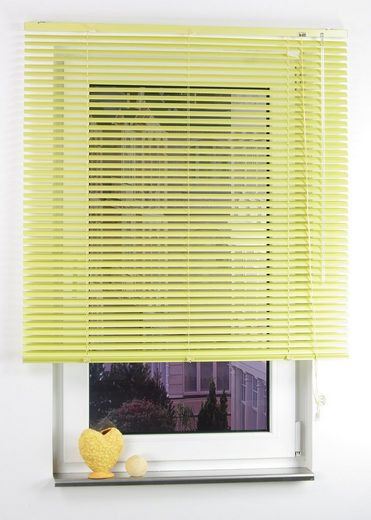 jalousie young colours liedeco ohne bohren. Black Bedroom Furniture Sets. Home Design Ideas