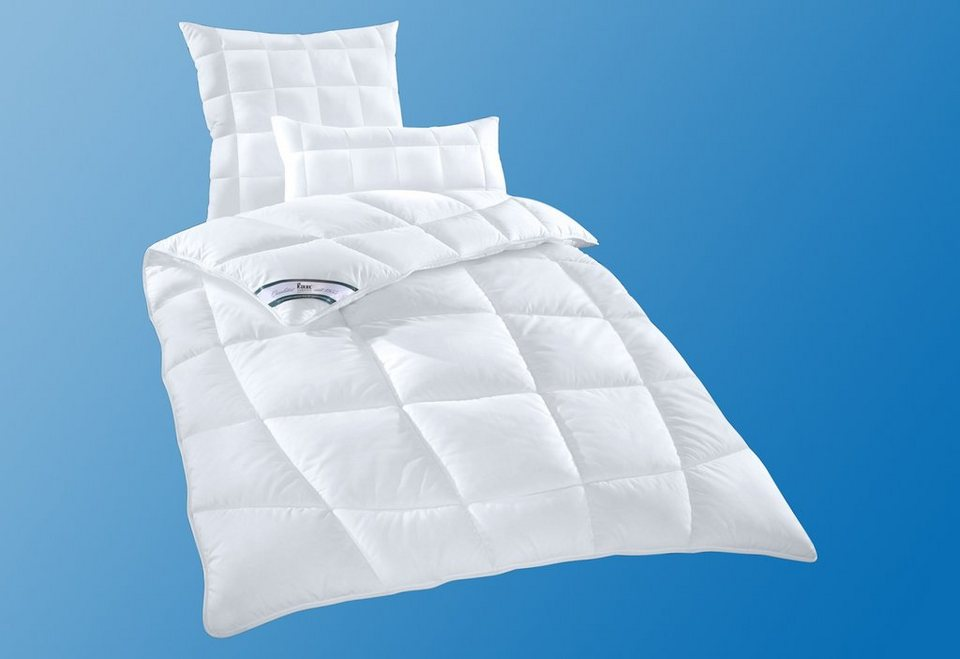 Microfaserbettdecke f.a.n. Komfort Plus XXL-Warm, Extrawarm