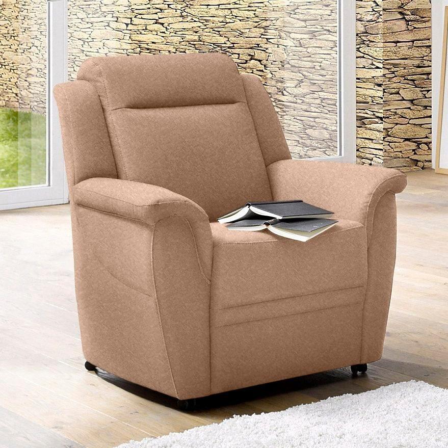 sit&more Sessel auf Rollen online kaufen
