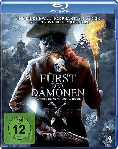 Blu-ray »Fürst der Dämonen«