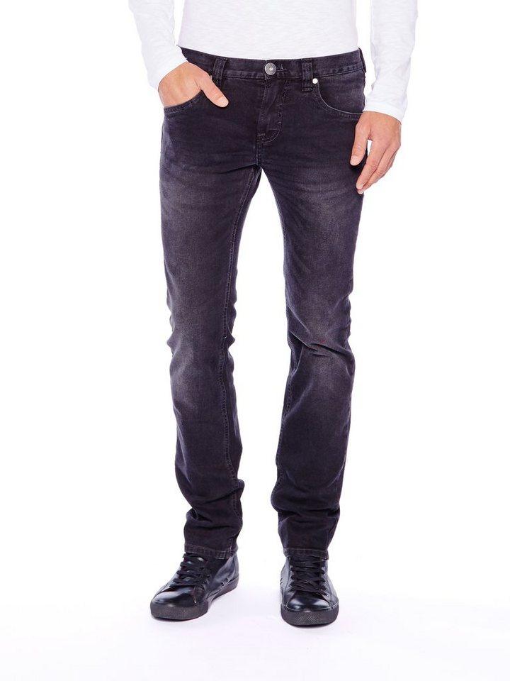 COLORADO DENIM Jeans »C942 LUKE Herren Jeans« in black used