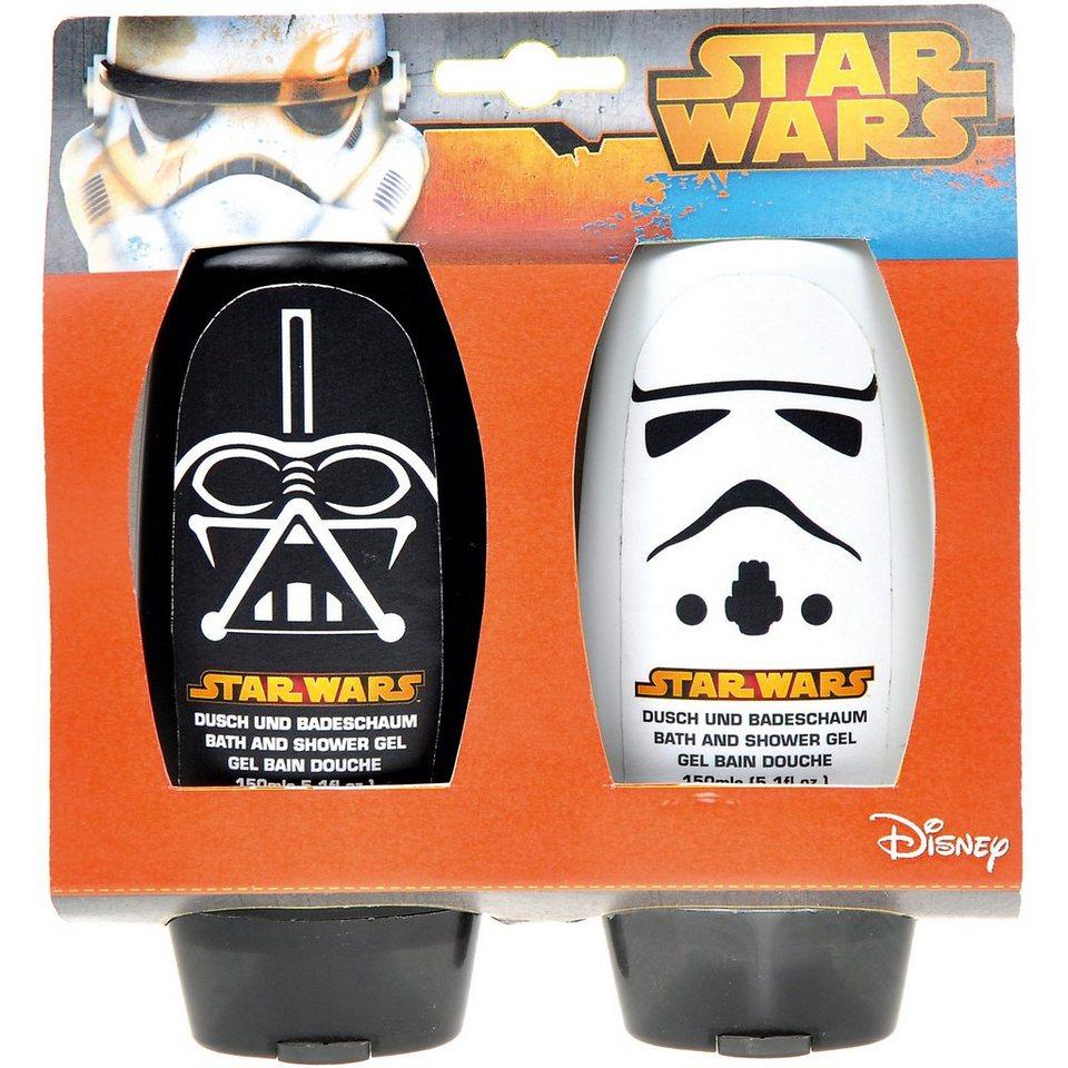 Dusch- und Badeschaum, Star Wars