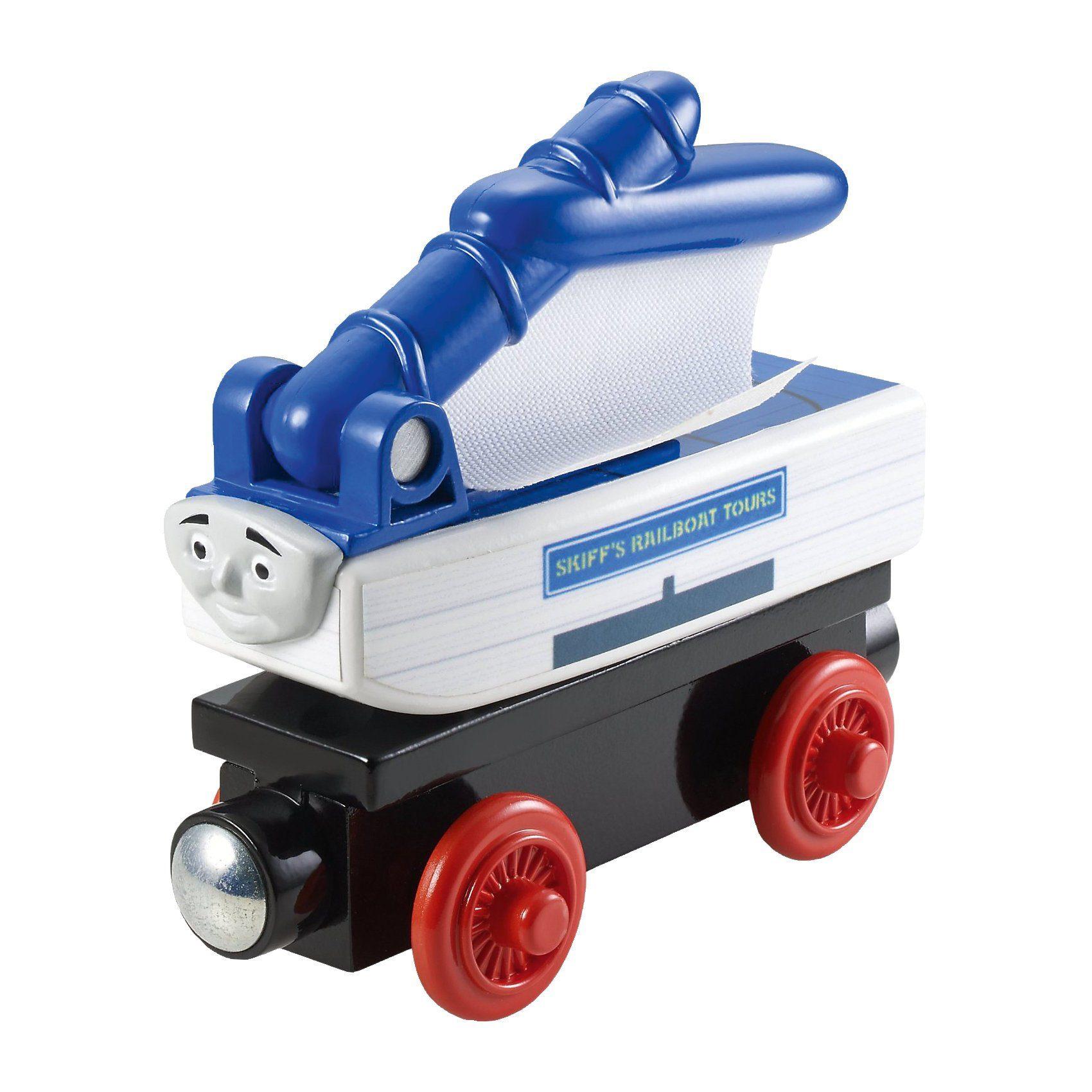 Mattel® Thomas und seine Freunde - Skiff, Holz