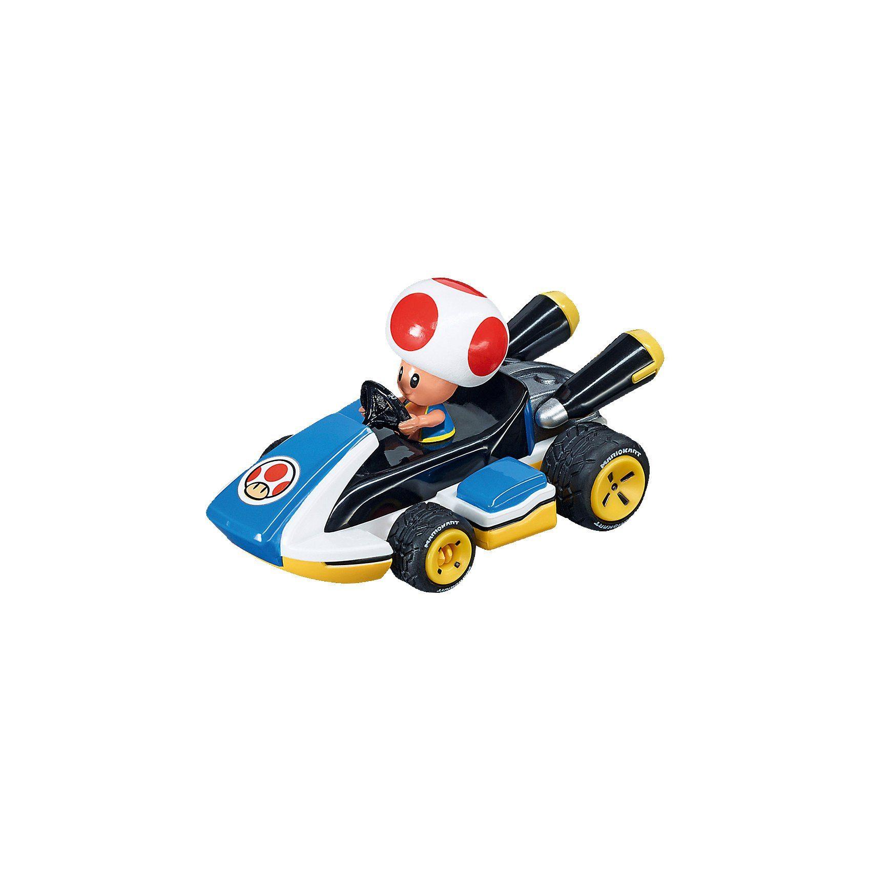 Carrera GO!!! 64036 Nintendo Mario Kart™ 8 - Toad