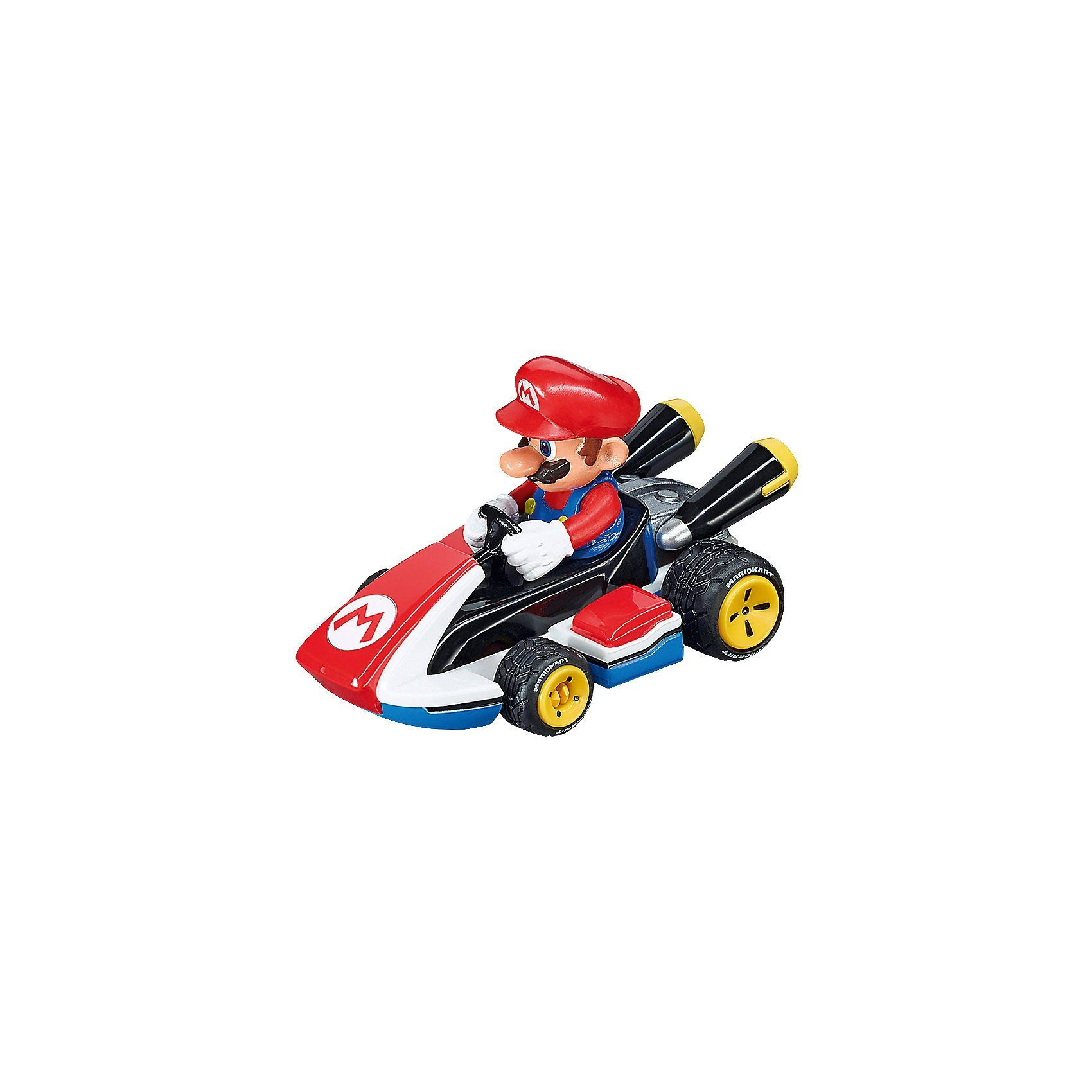 Carrera GO!!! 64033 Nintendo Mario Kart™ 8 - Mario