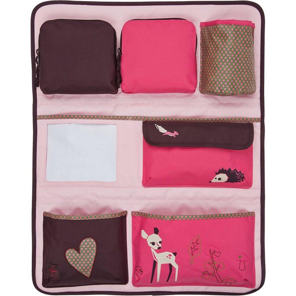 l ssig auto r ckenlehnentasche 4kids wrap to go little. Black Bedroom Furniture Sets. Home Design Ideas